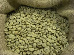 Coffee Green Bean